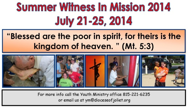 Blessed Are The Poor In Spirit For Theirs Is The Kingdom Of Heaven Registration fo...