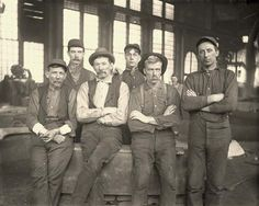 altoona railroad workers